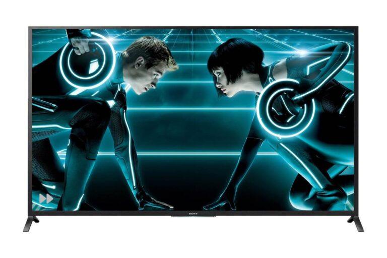Трон: Наследие (2010) — Пересмотр! #1