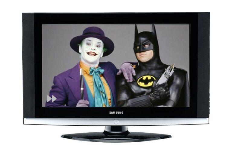 Бэтмен (1989) — Пересмотр! #20