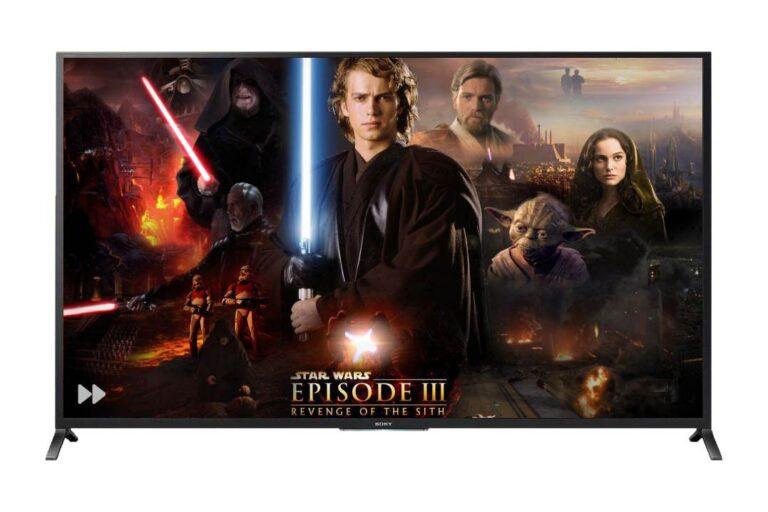 Звездные войны: Эпизод III – Месть ситхов (2005) — Пересмотр! #27