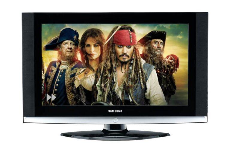 Пираты Карибского моря: На странных берегах (2011) — Пересмотр! #28