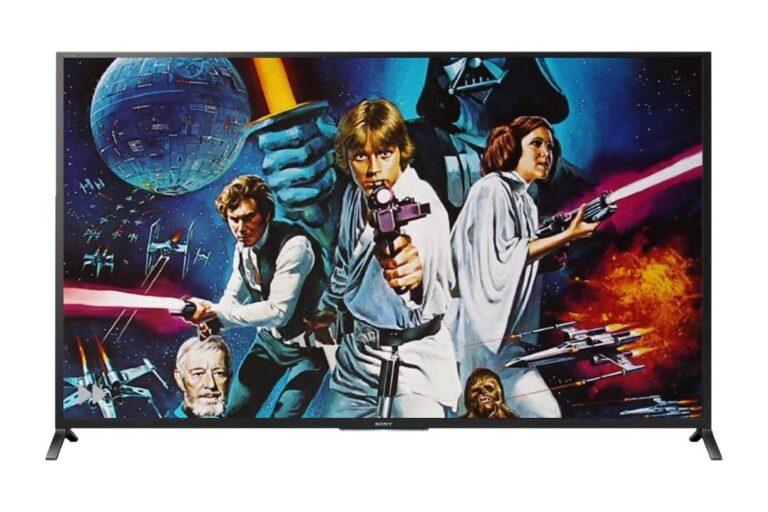 Звездные войны: Эпизод IV – Новая надежда (1977) — Пересмотр! #32