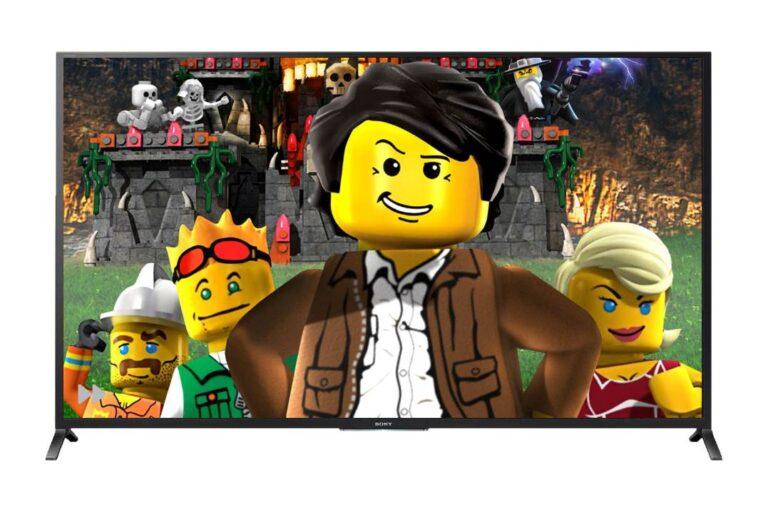 Lego: Приключения Клатча Пауэрса (2010) — Пересмотр! #38