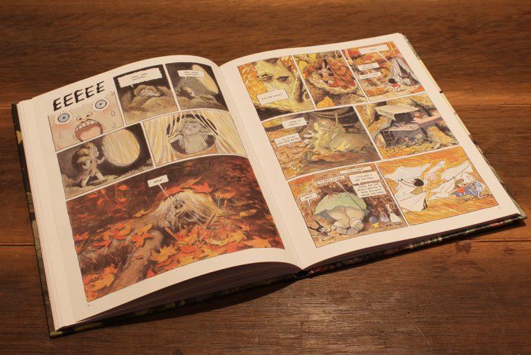 10 комиксов, которые вы, наверное, не читали