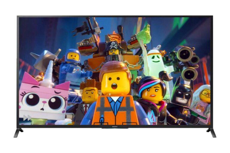 Лего. Фильм (2014) — Пересмотр! #41