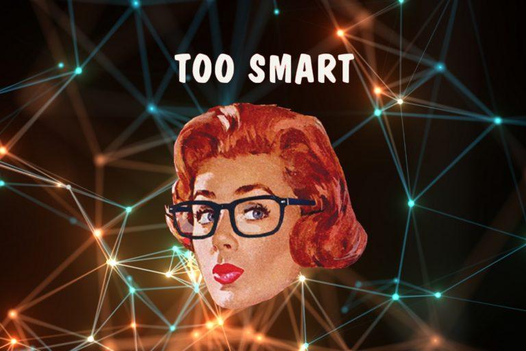 Я хочу быть умным! или скромное обаяние псевдоинтеллектуальности