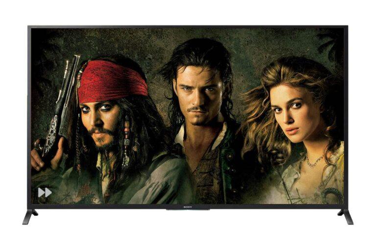 Пираты Карибского моря: Сундук мертвеца (2006) — Пересмотр! #66