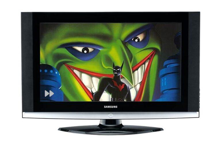 Бэтмен будущего: Возвращение Джокера (2000) — Пересмотр! #72
