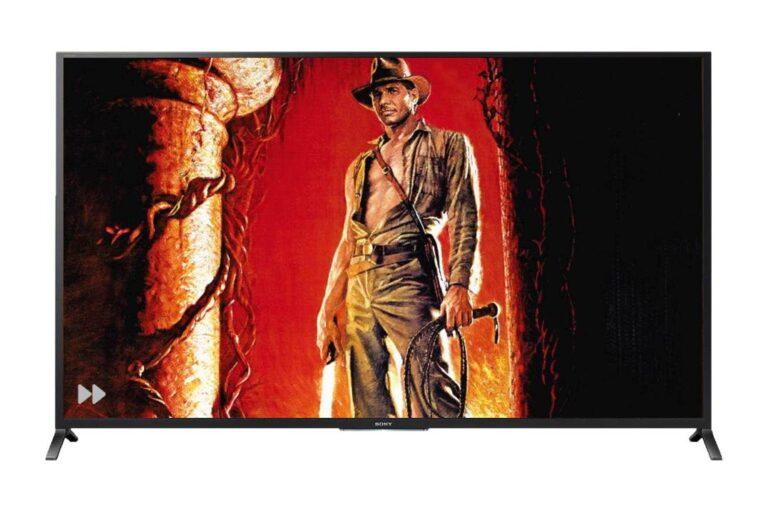 Индиана Джонс и Храм судьбы (1983) — Пересмотр! #73