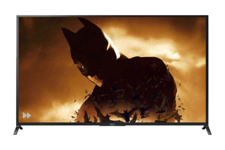 Бэтмен: Начало (2005) — Пересмотр! #75