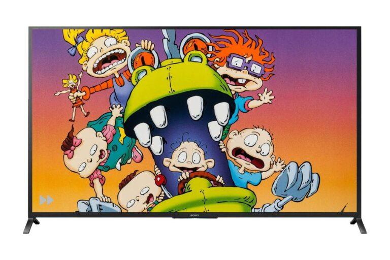 Карапузы (1998) — Пересмотр! #76