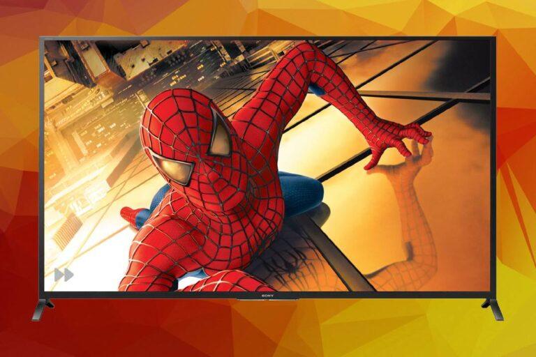 Человек-паук (2002) — Пересмотр! #87