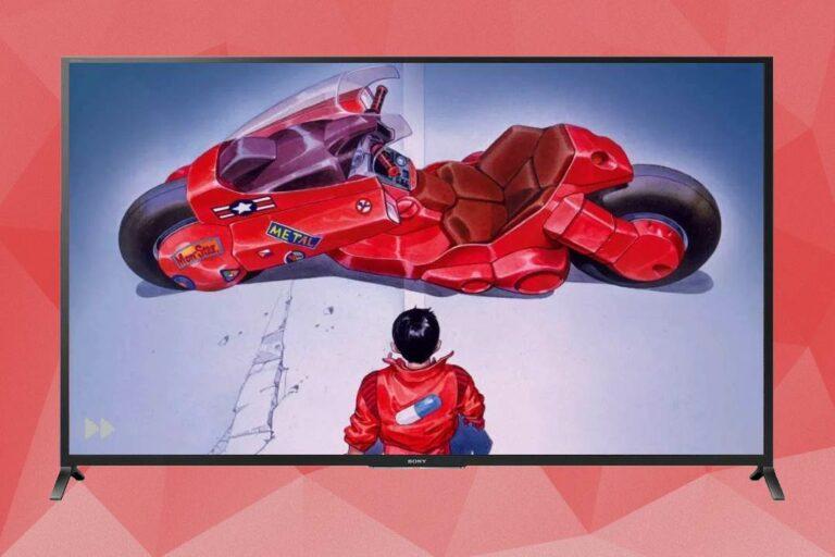 Акира (1988)  — Пересмотр! #97