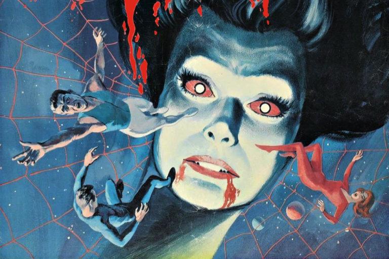 Взлет и падение фильмов о вампирах. Часть 1