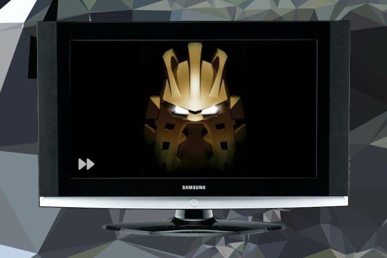 Бионикл: Маска света (2003) — Пересмотр! #105