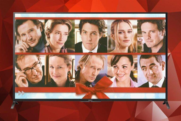 Реальная любовь (2003) — Пересмотр! #109