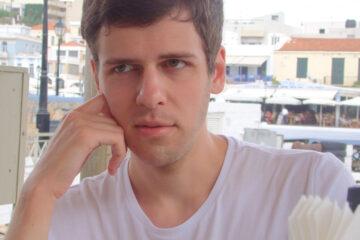 Дмитрий Загуменнов