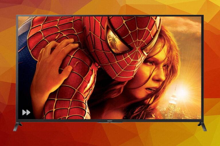 Человек-паук 2 (2004) — Пересмотр! #112