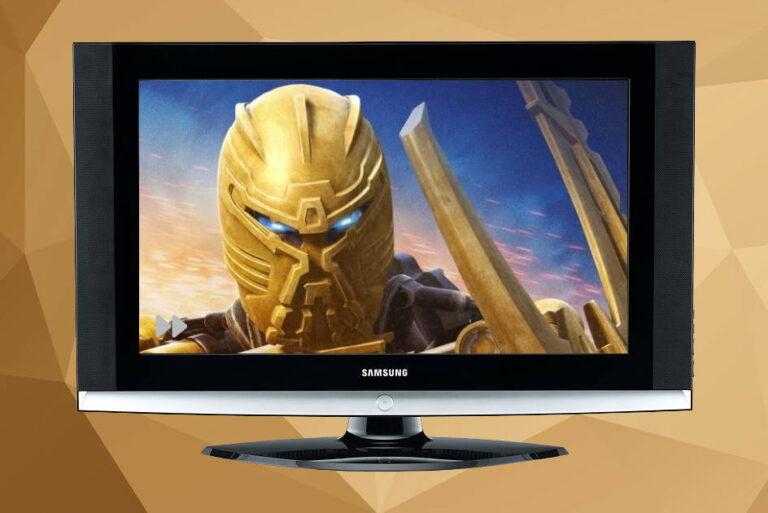 Бионикл: Легенда возрождается (2009) — Пересмотр! #116