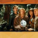 Индиана Джонс и Королевство хрустального черепа (2008) — Пересмотр! #121