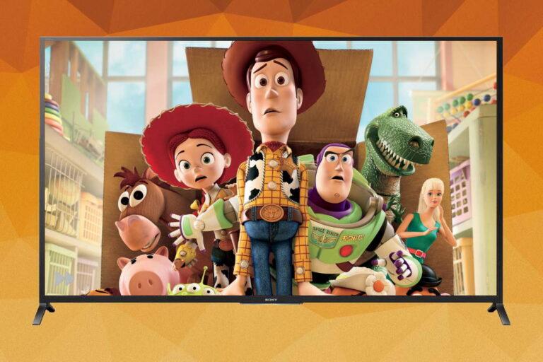 История игрушек 3 (2010) — Пересмотр! #123