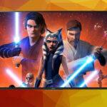 Звездные войны: Войны клонов (4-7 сезоны, 2011-2014, 2020) — Пересмотр! #138